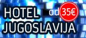 Hotel Jugoslavija - ponude za docek nove godine kafane restorani u Beogradu 2016, nova godina doček,  aranžmani ponude gde za novu godinu doček Beograd 2016, novogodišnji aranžmani putovanja doček 2016 nova godina