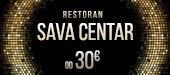 Sava centar - aranžmani ponude gde za novu godinu doček Beograd 2016
