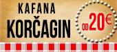Kafana Pavle Korcagin ponude za docek nove godine kafane restorani u Beogradu 2016d15