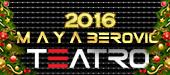 Teatro - ponude za docek nove godine kafane restorani u Beogradu 2016, nova godina doček,  aranžmani ponude gde za novu godinu doček Beograd 2016, novogodišnji aranžmani putovanja doček 2016 nova godina