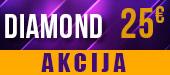 Diamond - nova godina Beograd ponude za docek nove godine kafane restorani u Beogradu 2016 nova godina doček