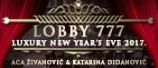 restoran lobby 777 nova godina 2017