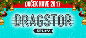 splav dragstor play nova godina 2017