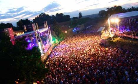 Kako se osvežiti tokom EXIT festivala