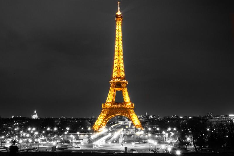 Kako izgleda doček Nove godine u Parizu?