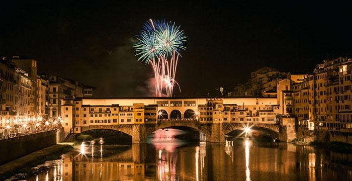 Doček Nove godine u Italiji