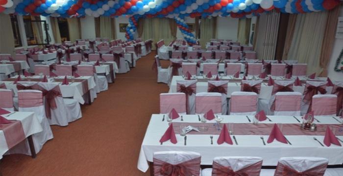 Dočekajte Novu godinu u restoranu Atos (3)