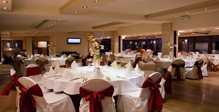 Dočekajte Novu godinu u restoranu Košuta