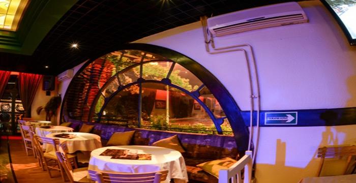Dočekajte Novu godinu u restoranu Mihajlovac