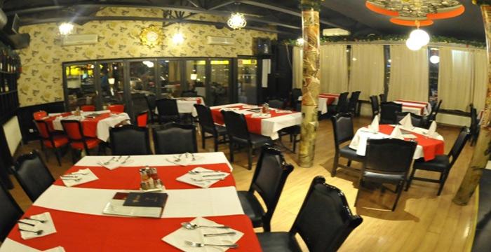 Doček Nove godine u restoranu Promaja