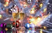 Razne ideje za doček Nove godine