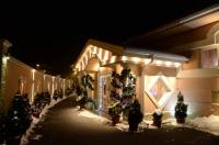 Restoran As Lazic Docek Nove godine