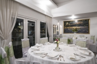 restoran splav karibi docek nove godine