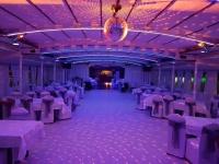 Brod Flamingo Bar Docek Nove godine