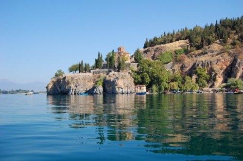 Ohrid Doček Nove Godine 2017.