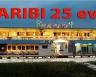 Doček Nove godine 2016 - Splav restoran KARIBI