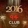 CLUB 94 doček 2016.