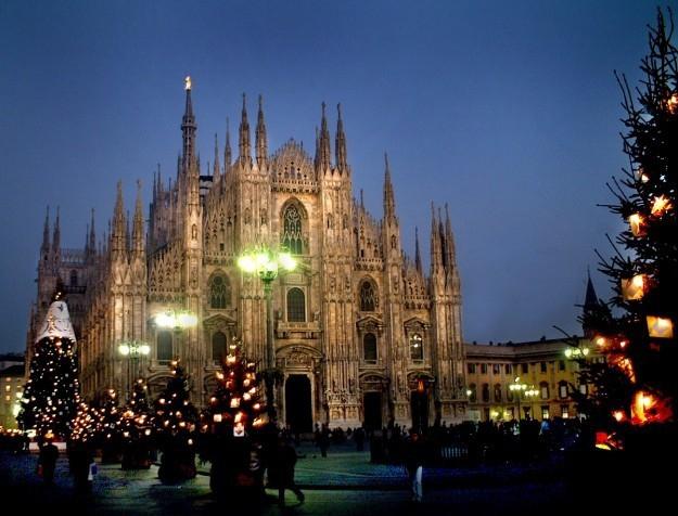 Docek Nove Godine u Milanu - 4 dana
