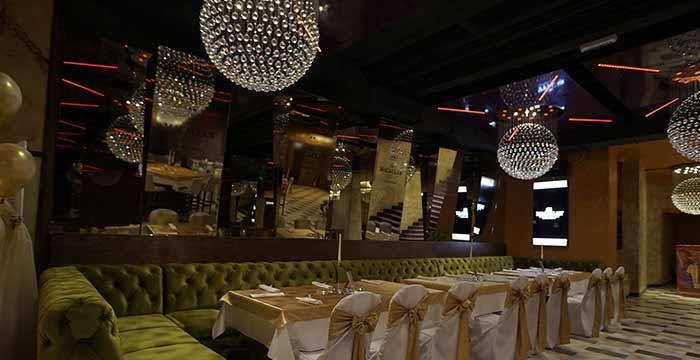 klub restoran city hall nova godina