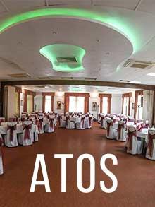 Restoran Atos - ponude za docek nove godine kafane restorani u Beogradu 2016, nova godina doček,  aranžmani ponude gde za novu godinu doček Beograd 2016, novogodišnji aranžmani putovanja doček 2017 nova godina