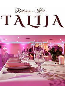 restoran talija nova godina