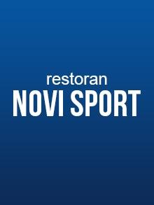 restoran novi sport nova godina