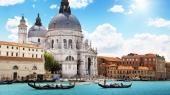 Venecija Doček Nove godine 2017  - 6 dana