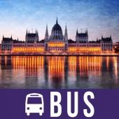 Budimpešta Doček Nove Godine 2017