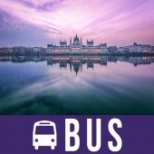 Doček Nove 2017 godine u Budimpešti