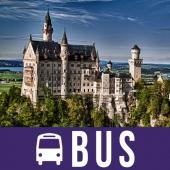 Dvorci Bavarske Doček Nove Godine 2017