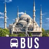 Istanbul Autobusom Doček Nove Godine