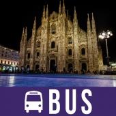 Doček Nove Godine u Milanu 2017