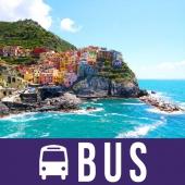 Cinque Terre Doček Nove Godine  2017