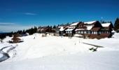 Docek Nove godine u Sloveniji