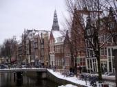 Nova godina 2017. - Amsterdam - 9 dana