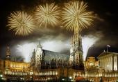 Beč za Novu 2017. godinu