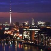 Doček Nove godine u Berlinu