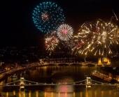 Budimpešta za Doček Nove 2017