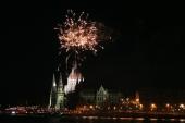 Nova godina 2017 -  Budimpešta