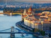 Budimpešta - 4 dana - Nova godina
