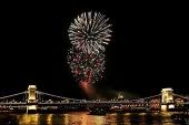 Nova godina 2017. - Budimpešta - bez noćenja