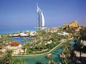 Nova godina Dubai
