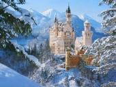 Doček Nove godine  - Dvorci Bavarske