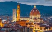 Nova godina 2017 Firenca