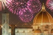 Docek Nove 2017 godine u Firenci