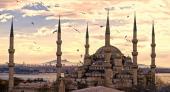 Nova Godina Docek - Istanbul