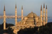 Docek Nove Godine u Istanbulu