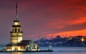 Docek Nove godine Istanbul 2017
