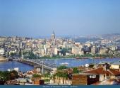 Nova Godina Doček u Istanbulu