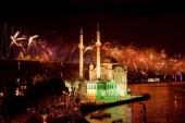 Istanbul Doček Nove 2017